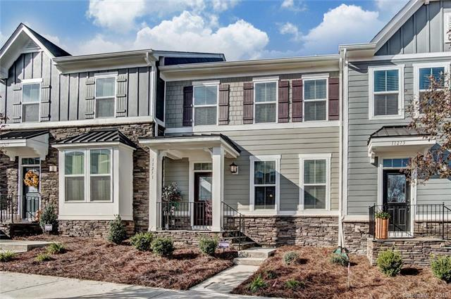 11271 Bryton Parkway, Huntersville, NC 28078 (#3451905) :: IDEAL Realty