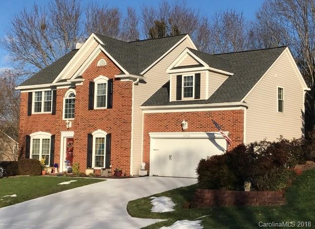 12908 Bradford Hill Lane, Huntersville, NC 28078 (#3451909) :: Exit Mountain Realty