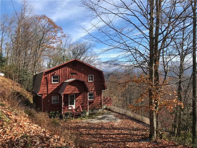 798 Big Ridge Road, Bakersville, NC 28705 (#3451948) :: Exit Mountain Realty
