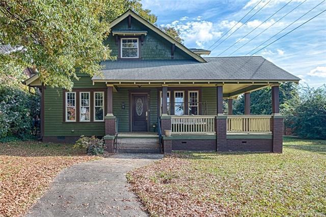 604 Oakland Avenue, Charlotte, NC 28204 (#3452014) :: Keller Williams South Park