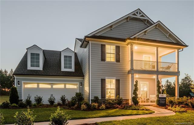 1010 Estates Avenue #519, Indian Land, SC 29707 (#3452053) :: MartinGroup Properties