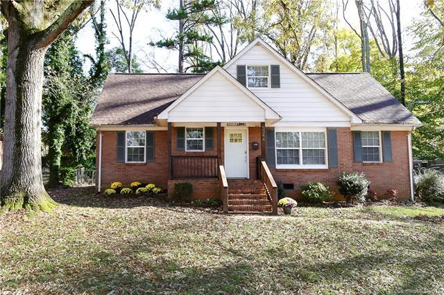 5344 Kildare Drive, Charlotte, NC 28215 (#3452121) :: High Performance Real Estate Advisors