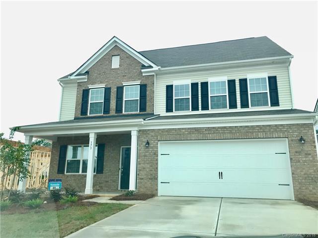 173 Paradise Hills Circle #80, Mooresville, NC 28115 (#3452219) :: LePage Johnson Realty Group, LLC