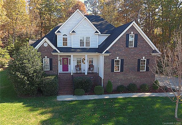 3612 Maplebrook Drive, Denver, NC 28037 (#3452257) :: Rinehart Realty