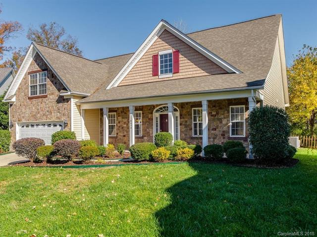 6424 Breckfield Court, Charlotte, NC 28278 (#3452305) :: High Performance Real Estate Advisors
