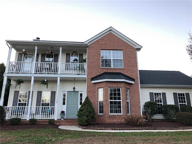 107 Currituck Court, Mooresville, NC 28117 (#3452404) :: Exit Mountain Realty