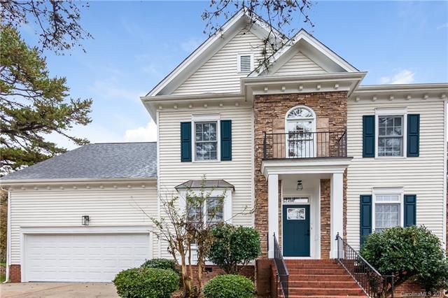 15308 Merlon Court, Huntersville, NC 28078 (#3452570) :: Carlyle Properties