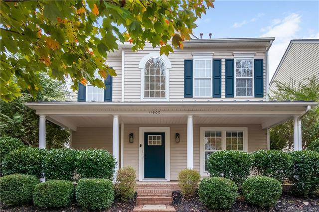 11607 Kingsley View Drive, Charlotte, NC 28277 (#3452574) :: Exit Mountain Realty