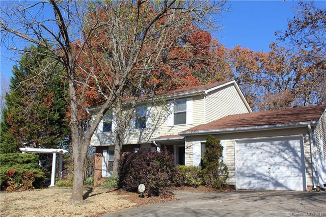 421 Vista Grande Circle, Charlotte, NC 28226 (#3452715) :: Exit Mountain Realty