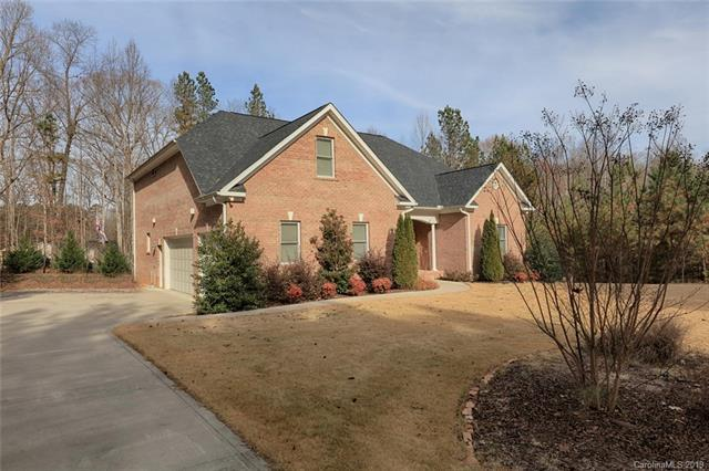 140 Crooked Branch Way 50-51, Troutman, NC 28166 (#3452766) :: Caulder Realty and Land Co.