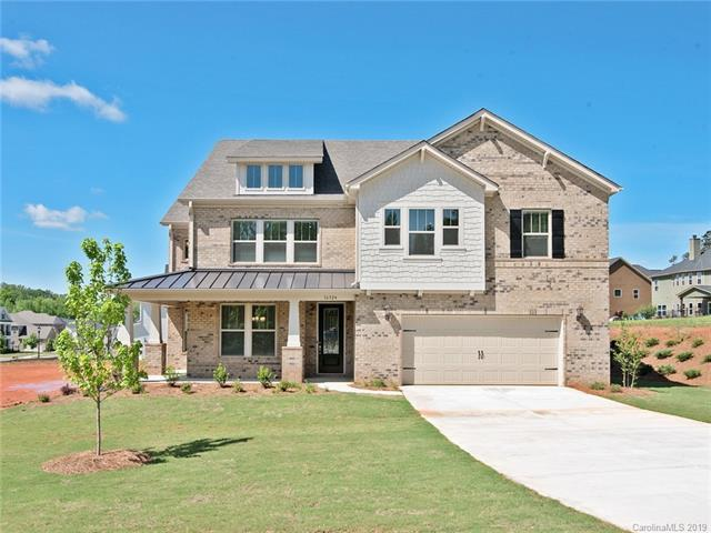 16324 Loch Raven Road #163, Huntersville, NC 28078 (#3452772) :: MartinGroup Properties