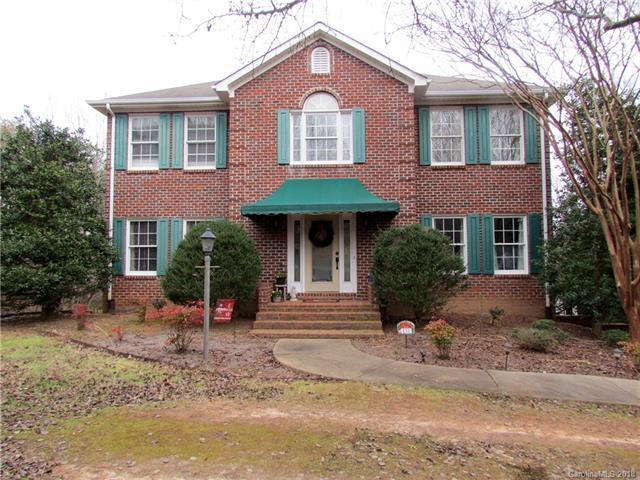 131 Briarwood Drive, Rutherfordton, NC 28139 (#3452891) :: Keller Williams Professionals