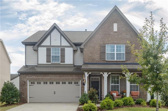 17707 Austins Creek Drive, Charlotte, NC 28278 (#3453020) :: Exit Mountain Realty