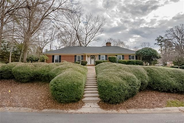 4937 Charmapeg Avenue #17, Charlotte, NC 28211 (#3453118) :: Carlyle Properties