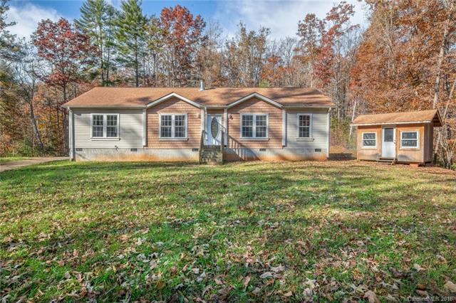 93 Youngs Gap Road, Fletcher, NC 28732 (#3453234) :: RE/MAX RESULTS