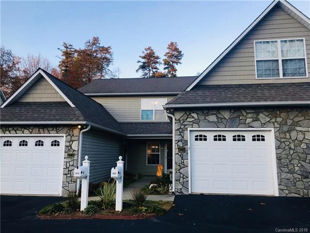 201 Waters Edge Drive, Weaverville, NC 28787 (#3453449) :: Puffer Properties