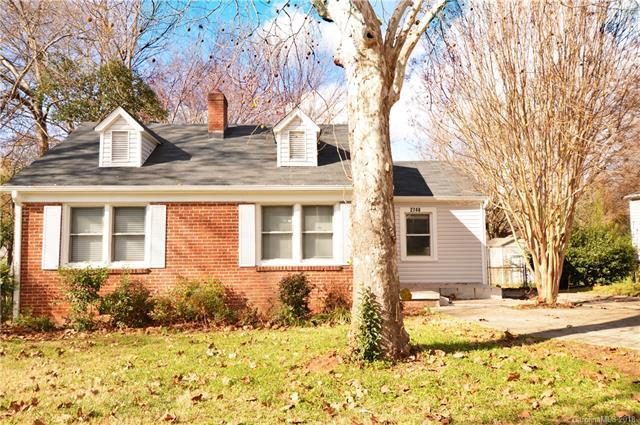 2748 Mayflower Road, Charlotte, NC 28208 (#3453490) :: The Ramsey Group