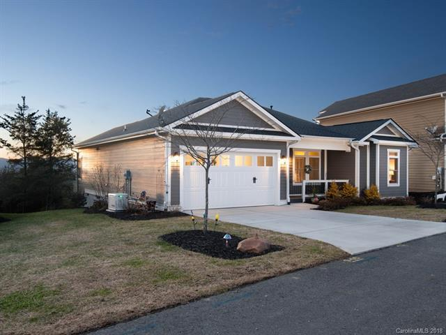 9 Avery Nicole Drive, Weaverville, NC 28787 (#3453533) :: Cloninger Properties