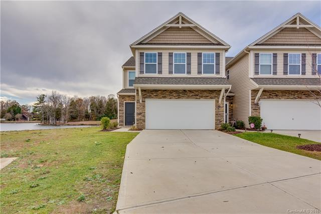 880 Summerlake Drive ., Fort Mill, SC 29715 (#3453708) :: Exit Mountain Realty