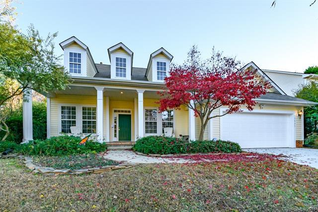 5635 Branthurst Drive, Charlotte, NC 28269 (#3453762) :: Exit Mountain Realty