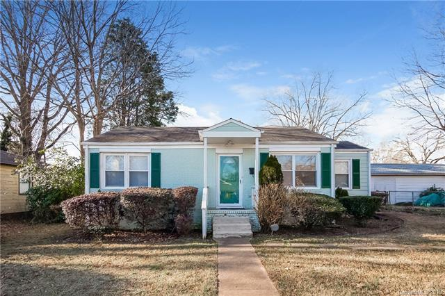 1500 Herrin Avenue, Charlotte, NC 28205 (#3453930) :: LePage Johnson Realty Group, LLC