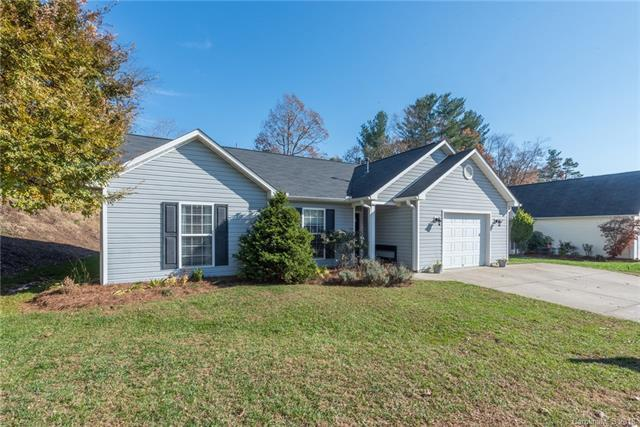 21 Yadkin Road, Fletcher, NC 28732 (#3453950) :: Puffer Properties