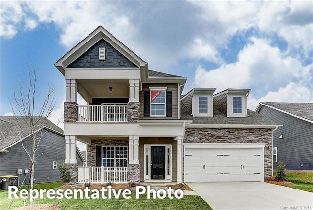 3735 Lenox Lane Lot 166, Denver, NC 28037 (#3454026) :: Exit Mountain Realty