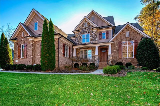 3050 Kings Manor Drive, Weddington, NC 28104 (#3454185) :: LePage Johnson Realty Group, LLC