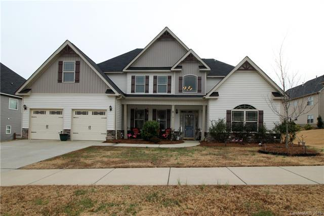 110 Chaffee Place, Mooresville, NC 28115 (#3454224) :: Exit Mountain Realty