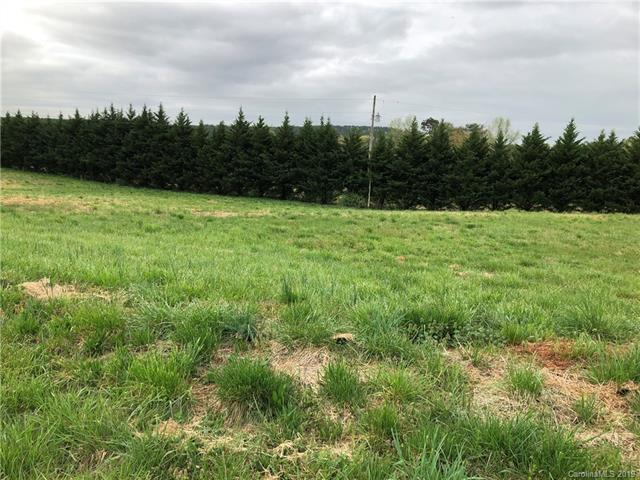 Lot 7 Cypress Acres Road #7, Statesville, NC 28625 (#3454352) :: LePage Johnson Realty Group, LLC
