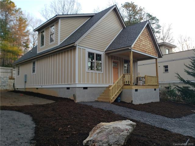 39 Lake Avenue, Black Mountain, NC 28711 (#3454400) :: Keller Williams Biltmore Village