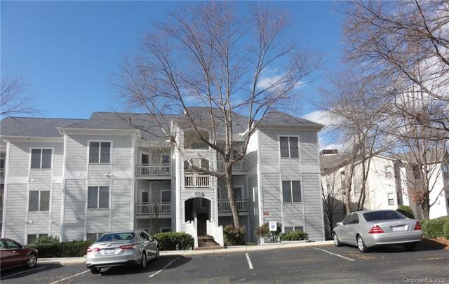 18700 Nautical Drive #302, Cornelius, NC 28031 (#3454430) :: Odell Realty
