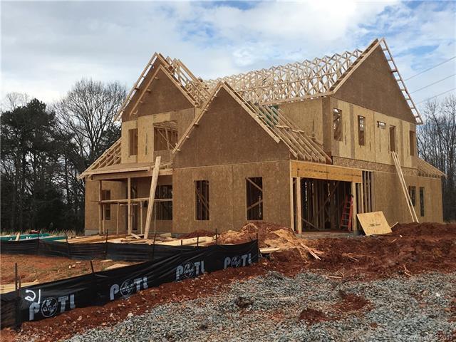 158 Riverstone Drive #17, Davidson, NC 28036 (#3454445) :: Cloninger Properties