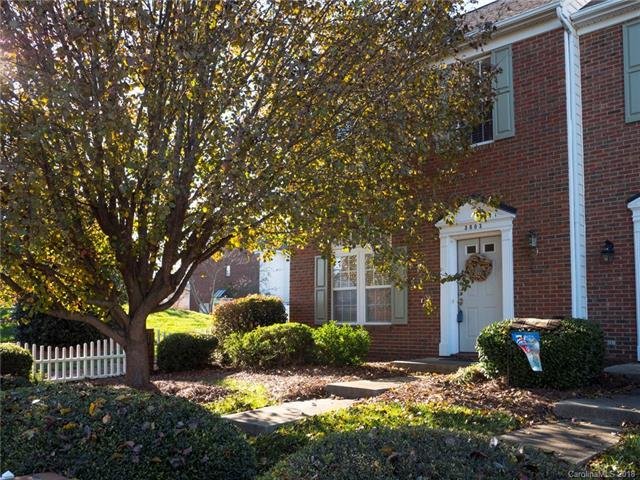 3803 Faith Church Road, Indian Trail, NC 28079 (#3454499) :: MartinGroup Properties
