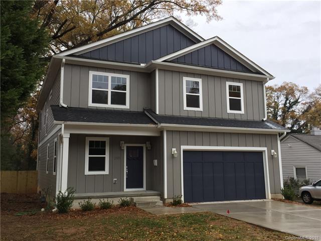 2005 Stratford Avenue, Charlotte, NC 28205 (#3454535) :: LePage Johnson Realty Group, LLC