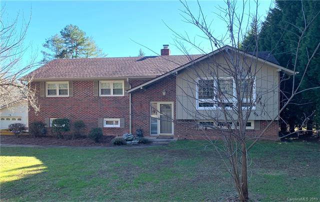 707 Wildflower Lane #1, Hendersonville, NC 28792 (#3454675) :: Exit Mountain Realty