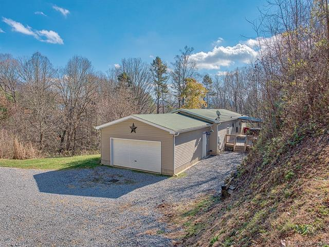 371 Bluebird Hill Road, Canton, NC 28716 (#3454732) :: Exit Mountain Realty