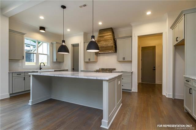 2332 Pinckney Avenue, Charlotte, NC 28205 (#3454777) :: RE/MAX Four Seasons Realty