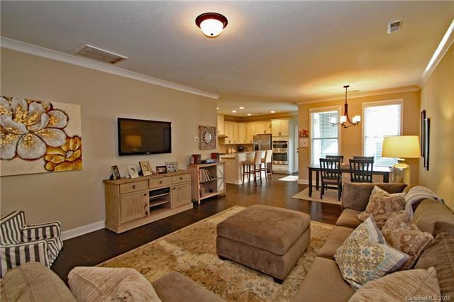 110-C Mint Avenue, Mooresville, NC 28117 (#3455053) :: Homes Charlotte