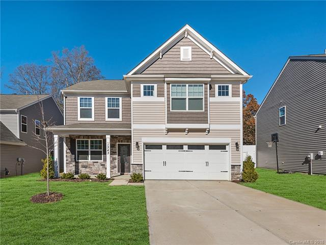 1343 Soothing Court, Concord, NC 28027 (#3455234) :: Exit Mountain Realty
