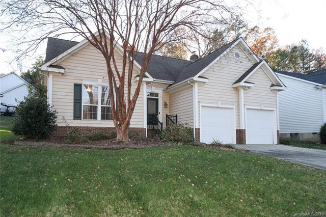 14707 Peridot Court, Pineville, NC 28134 (#3455238) :: Exit Mountain Realty