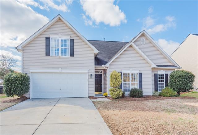 12136 Creek Turn Drive, Charlotte, NC 28278 (#3455273) :: MECA Realty, LLC
