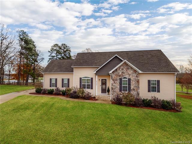 4102 Highland Pointe Drive, Monroe, NC 28110 (#3455294) :: Exit Mountain Realty
