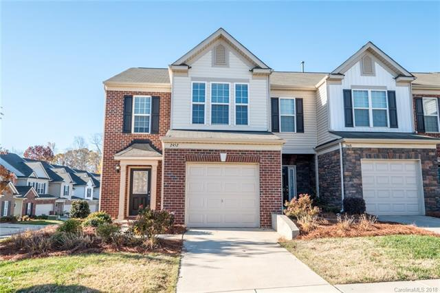 2452 Kensington Station Parkway, Charlotte, NC 28210 (#3455310) :: LePage Johnson Realty Group, LLC