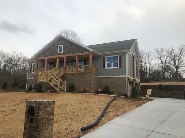 131 Maplewood Court, Hudson, NC 28638 (#3455316) :: Exit Mountain Realty