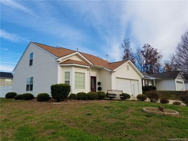 1692 Tate Road, Rock Hill, SC 29732 (#3455369) :: Exit Mountain Realty
