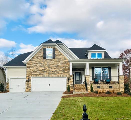 168 Shinnville Ridge Lane, Mooresville, NC 28115 (#3455410) :: LePage Johnson Realty Group, LLC