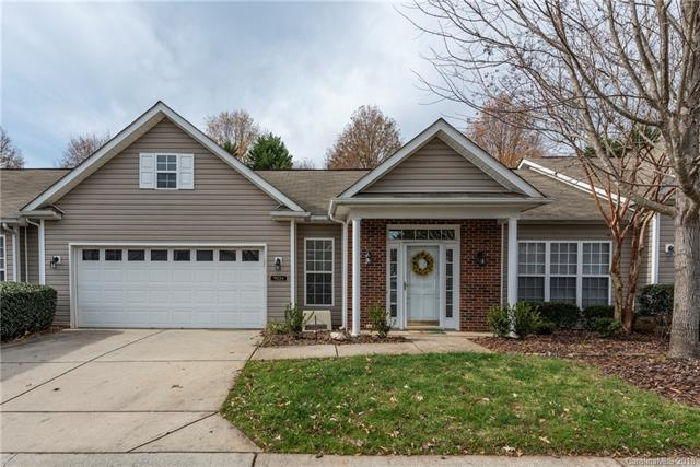 9024 Duckhorn Drive, Charlotte, NC 28277 (#3455413) :: Odell Realty
