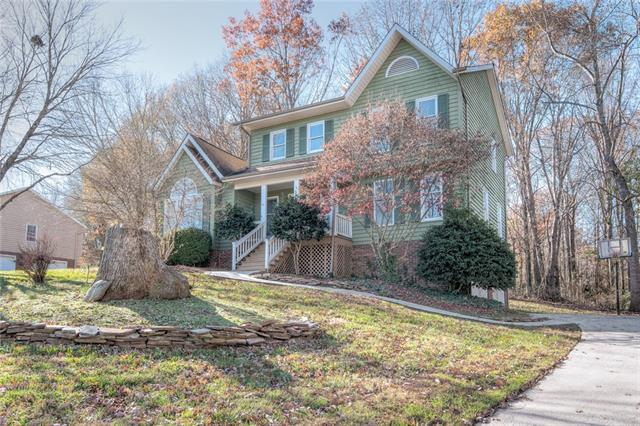 3974 Shakespeare Drive #47, Hickory, NC 28601 (#3455502) :: Exit Mountain Realty