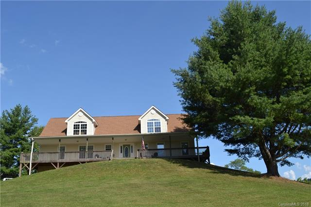 309 Scenic Ridge Drive #35, Hendersonville, NC 28792 (#3455644) :: RE/MAX Four Seasons Realty